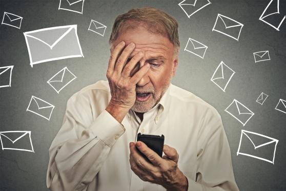 """ביהמ""""ש: הודעות מדואר ישראל על חבילות הממתינות לאיסוף – אינן ספאם"""