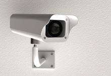 התקנת מצלמות לצרכי ביטחון? לא תוכל להשתמש בהן כדי לפקח על עובדים