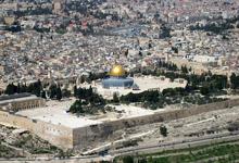 """משטרת ירושלים אסרה על ארכיאולוג """"בעייתי"""" להיכנס להר הבית וחויבה לפצותו"""