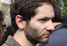 לא הולך לכלא: העיתונאי אורי בלאו הורשע בהחזקת ידיעות סודיות, צילום: צילום: BizTv