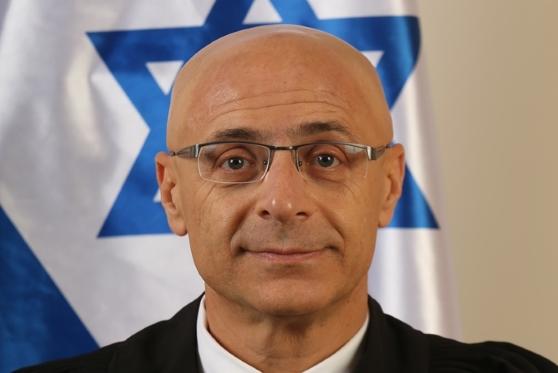 השופט ירון לוי סירב לפסול עצמו מעניינו של נאשם בפרשת ישראל ביתנו