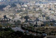 צילום: רן בר יעקב (שכונת בית צפפא)