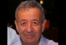 אליעזר ריבלין
