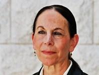 השופטת בדימוס איילה פרוקצ'יה. צילום: הנהלת בתי המשפט