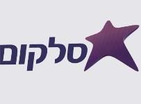 לוגו של סלקום