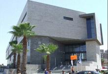"""ביהמ""""ש המחוזי מרכז בלוד. צילום: אתר בתי המשפט"""