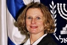 השופטת עידית איצקוביץ. צילום: הנהלת בתי המשפט