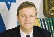 """עו""""ד דניאל ארנסט  צילום: אתר הרשות השופטת"""
