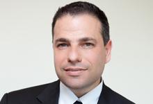 """יו""""ר לשכת עורכי הדין דורון ברזילי"""