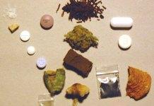 סמים. צילום: Octavio L
