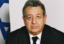 השופט אליעזר ריבלין. צילום: אתר בתי המשפט
