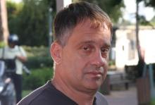 עמנואל רוזן. צילום: בוצ'צ'ו