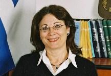 השופטת אסתר חיות. צילום: אתר בתי המשפט