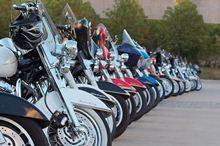צילום: אופנועי הרלי דווידסון, Dori
