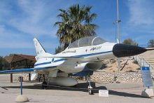 מטוס לביא B-2 מתוצרת התעשייה האווירית. צילום: Bukvoed