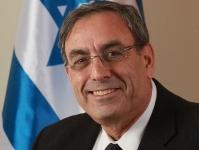 מנהל בתי המשפט, השופט מיכאל שפיצר. צילום: באדיבות דוברות בתי המשפט