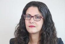 """עו""""ד מרים כבהא. צילום: דוברות משרד הכלכלה"""
