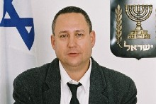 השופט מרדכי נדל. צילום: אתר הרשות השופטת