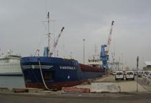 """נמל ימי. צילום: ד""""ר אבישי טייכר"""
