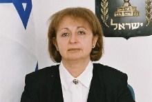 השופטת שרה דברת. צילום: אתר הרשות השופטת