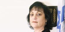 """השופטת שרית גולן ז""""ל. צילום: באדיבות דוברות בתי המשפט"""