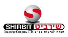 לוגו חברת הביטוח שירביט