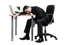 שינה בעבודה