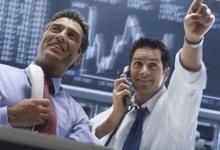 מסחר במניות