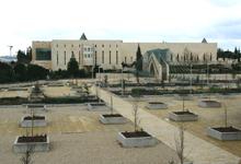 בית המשפט העליון. צילום: אסתר ענבר