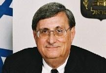 השופט בדימוס יעקב טירקל. צילום: אתר בתי המשפט