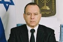 השופט זאב המר. צילום: אתר בתי המשפט